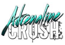 Adrenaline Crush Title