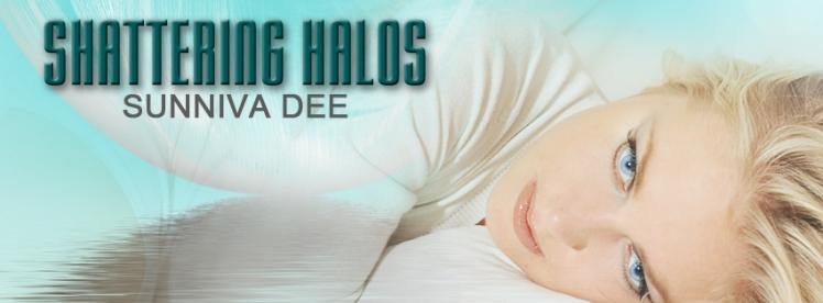 Shattering Halos FB Banner