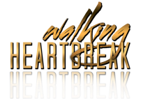 Walking Heartbreak Title