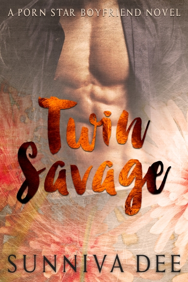 TWIN SAVAGE COVER